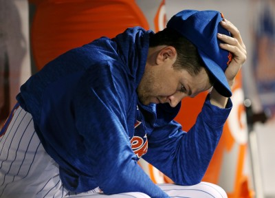 MLB》王牌德葛隆成孤星 經紀人批:不想續約就快點交易!