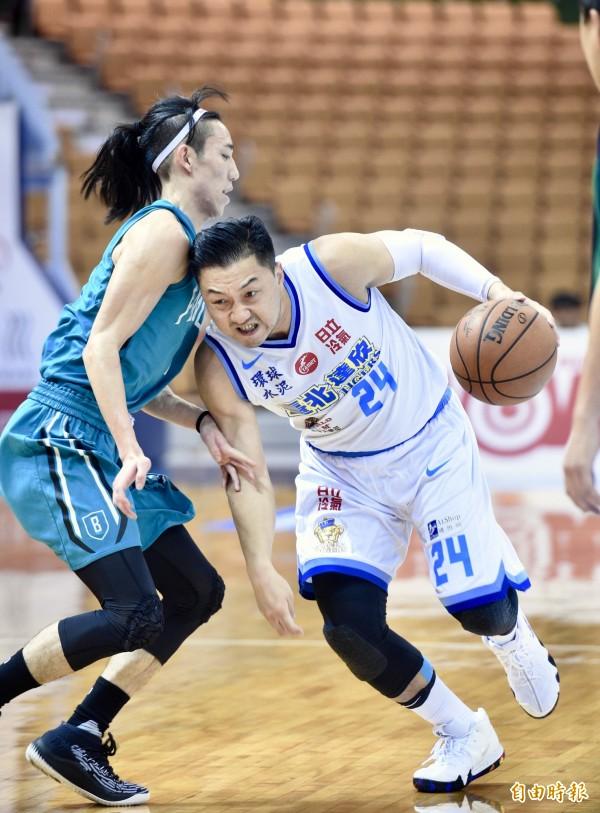 CBA》中國夏聯月底開打 兩支SBL球隊參戰