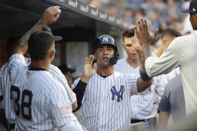 MLB》「法官」明星賽升堂 小老弟興奮PO文