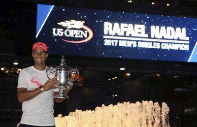 網球》美網獎金又漲了!男、女單冠軍可拿1.17億台幣