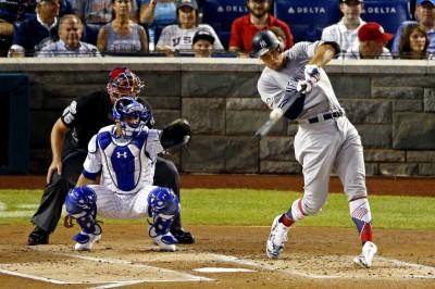 MLB》韋蘭德神預言 喊出「法官」明星賽首轟(影音)