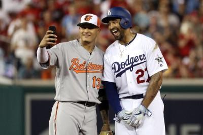 MLB》3名小聯盟球員換馬查多? 道奇最新交易包裹曝光