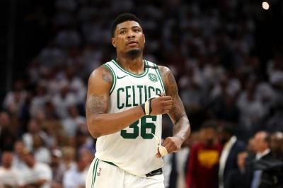 NBA》留住防守大將 史馬特將續留塞爾提克