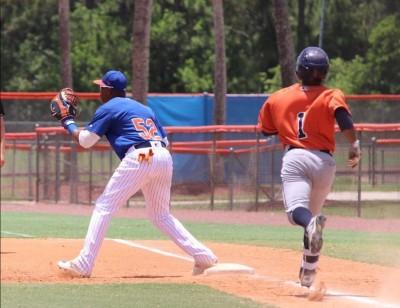 MLB》生涯首度當一壘手 大都會「古巴飛彈」新體驗