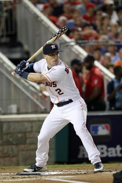 MLB》外星人存不存在? MLB諸將各種「神回覆」(影音)