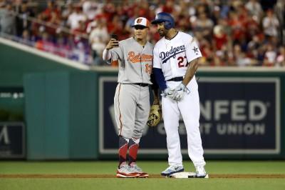 MLB》「送走馬查多只是第一步」 金鶯還想賣瓊斯