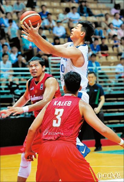 「堂堂國家隊打這樣」 台灣藍贏球挨K