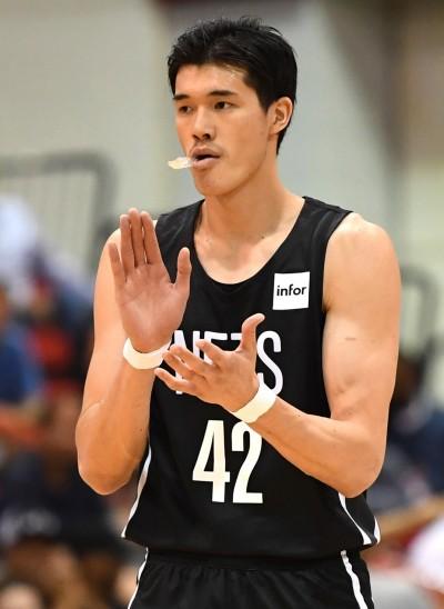 NBA》渡邊雄太與灰熊簽約 04年後再有日本人打進NBA!