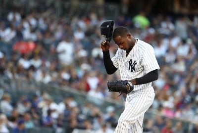 MLB》洋基菜鳥傑曼又爆了 賽後遭下放3A