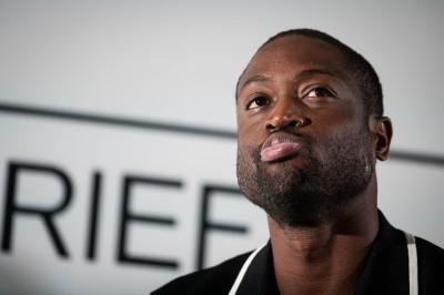 NBA》美媒爆料 新疆飛虎隊向閃電俠提出「怪物級合約」
