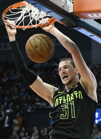 NBA》太愛講「幹話」七六人新中鋒曾抱怨恩比德