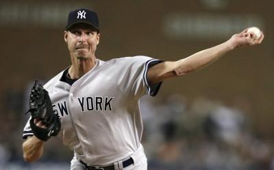 MLB》先發投手投太少? 「巨怪」強森不以為然