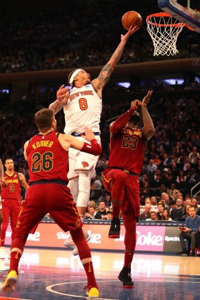 NBA》與詹皇再續前緣 畢斯利1年約定湖人