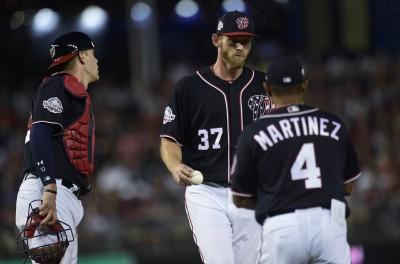 MLB》小史先發投不滿5局 退場後竟和薛哲吵架(影音)