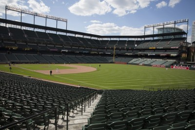 MLB》大聯盟觀眾去哪了? 馬林魚票房暴跌54%最慘