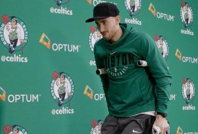 NBA》「星海哥」釋出超狂訓練影片   球迷引頸期盼他回歸