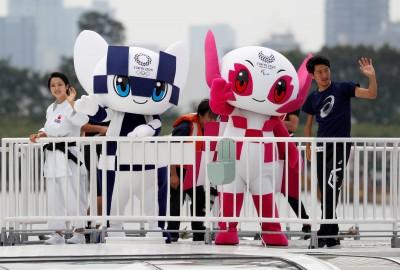 奧運》東京奧運吉祥物名字曝光 日本網友卻罵翻了!