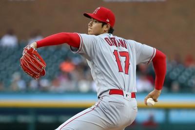MLB》大谷連3天傳接球 調整姿勢避免再受傷(影音)