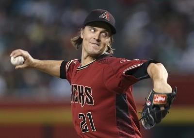 MLB》八局狂飆13K 葛蘭基霸氣噤聲洛磯
