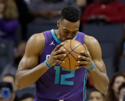 NBA》又在練三分? 「魔獸」豪爾德盼跟上時代