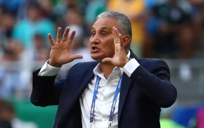 足球》2022再戰卡達 巴西主帥確定續留