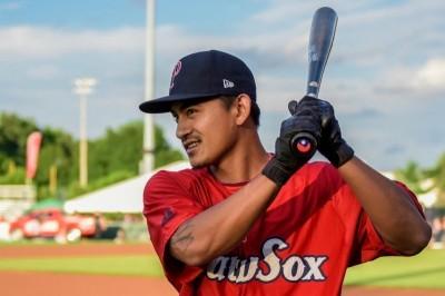 MLB》盤來4屆明星賽二壘手  林子偉讓出背號又遭下放3A