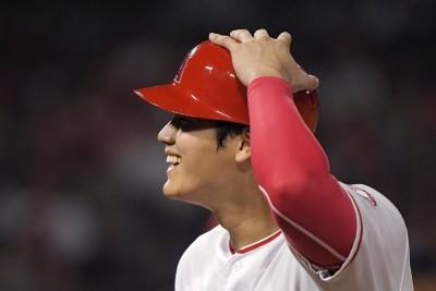 MLB Live》大谷選到2次四壞+盜壘成功! 天使6:2擊敗老虎