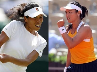 網球》中媒直指彭帥換搭檔問題多 謝淑薇、詹詠然都是苦主