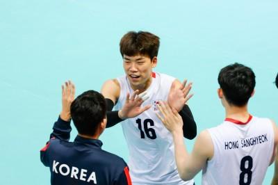 排球》南韓歐巴的寶島印象 「最美風景就是人」