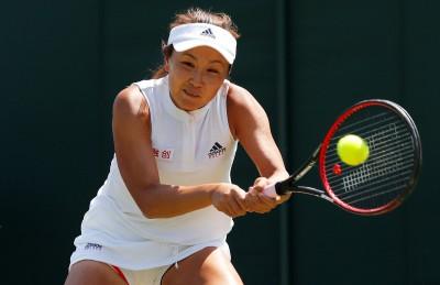 網球》中國好手彭帥被打臉  前搭檔控「她日夜糾纏要我退賽」