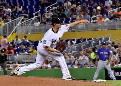 MLB》陳偉殷投6局挨2轟  本季第2度用球數破百