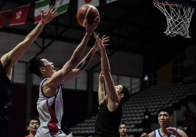 亞運籃球Live》台灣隊外線及時回神  絕地反攻擊敗日本開胡