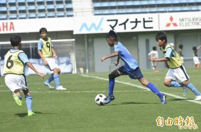 足球》靜岡足球聖地 空拍畫面超美(影音)