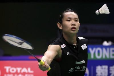羽球》新加坡小將最想對決戴資穎 「她現在所向無敵」