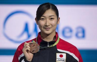 亞運》放話8項「通通奪金」 18歲日本泳畔美少女超吸睛