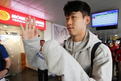 亞運》孫興慜拚免役首戰沒上場 南韓仍以6:0血洗巴林