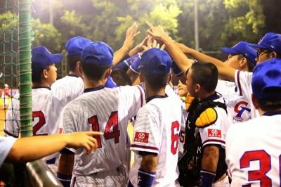 亞洲少棒賽》台灣11:0扣倒巴基斯坦 明晚6點半對南韓