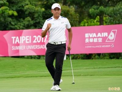 美國業餘錦標賽》俞俊安16強關前止步 將轉赴印尼投入亞運奪牌任務