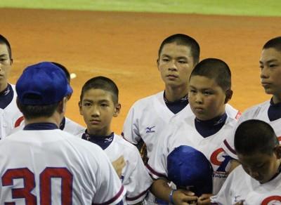 亞洲少棒賽》台、韓雙雙晉級冠軍戰 今晚先打前哨戰