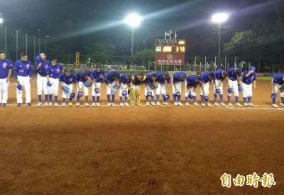 亞洲少棒賽》冠軍賽「前哨戰」 台灣隊3:0勝南韓