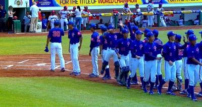 U15世界盃》連2天被逆轉 台灣再輸多明尼加無緣冠軍戰(影音)