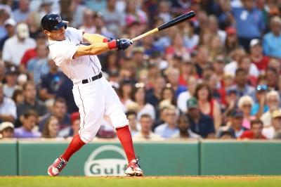 MLB》金斯勒傷癒歸隊 紅襪重量級新秀又進傷兵