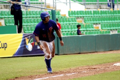 U15世界盃》台灣隊大逆轉古巴 季軍戰還有機會