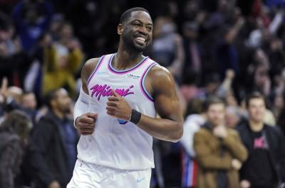 NBA》女籃小將再穿魏德球鞋恐遭罰 閃電俠霸氣表示:「交給我!」