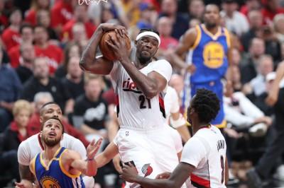 NBA》洗刷高順位水貨汙名 尼克長人盼來季證明自己