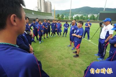 亞運棒球》台韓大戰  300多名僑胞打造我們的主場