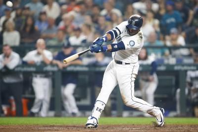 MLB》卡諾終於開轟!三分彈助水手逆轉太空人