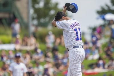 MLB》達比修今年復出成謎 「神想要試煉我」