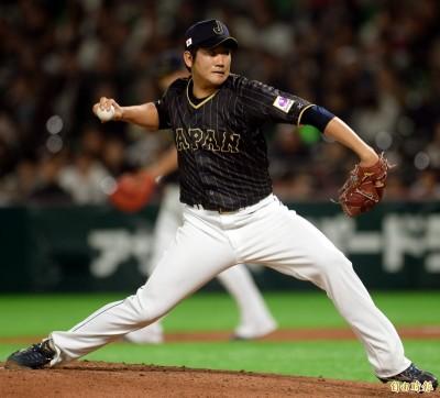 棒球》11月中職、日職交流賽 這6位日職明星有望登場!