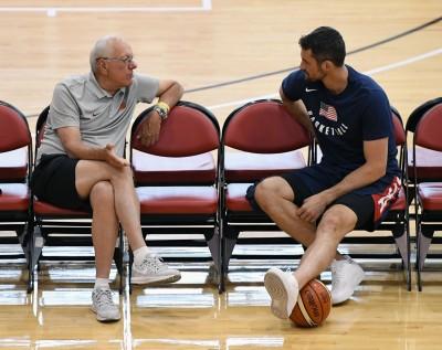 NBA》洛夫、德羅森發聲 呼籲聯盟重視球員心理健康